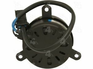 Auxiliary Fan Motor 6ppb37 For Jeep Grand Cherokee 2004