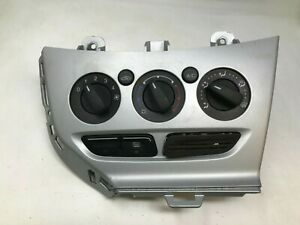 2013 2014 Ford Focus Ac Heater Climate Control Temperature Unit Oem J1a0746