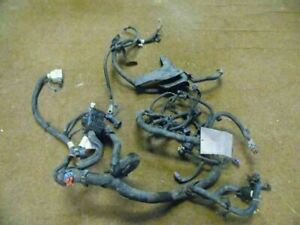 05 Cobalt 2 2 Engine Wire Harness Our Vin 57538666