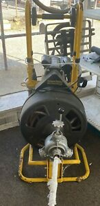 Cobra 3 4 In X 100 Ft Speedway Drain Cleaning Machine St 600 Local Pickup Only