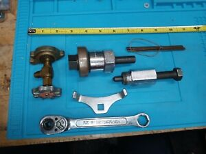 Snap On Air Conditioning Tool Grouping