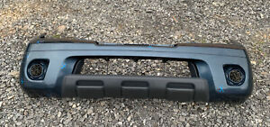 2008 2020 Nissan Frontier Front Bumper Cover Oem 62022 Zl00b