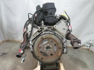 5 3 Liter Engine Motor Ls Swap Dropout Chevy Lh6 147k No Harness