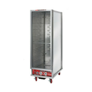 Winholt Nhpl 1836 ecoc Non insulated Economy Heater proofer Cabinet