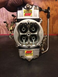 Holley Xp Aed 1000cfm 4150 Carb
