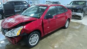 Wheel 15x4 Compact Spare Fits 00 11 Focus 1025222