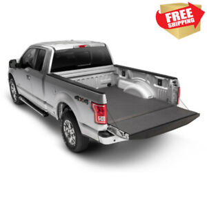 Bedtred Impact Bed Mat Tailgate Gap Cover For Ford F150 6 5 Spray In No Liner
