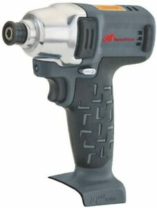 Ingersoll Rand W1110 1 4 12v Hex Quick Change Cordless Impact Wrench