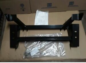 Western Suburbanite Fisher Homesteader 97 03 Ford F150 Snow Plow Mount Expeditio