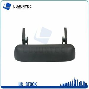 Rear Tailgate Handle For 1998 2011 Ford Ranger Truck Black Textured Finish New
