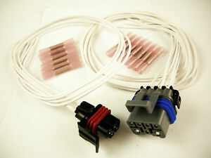 Allison 1000 Mlps Transmission External Wire Harness Repair Kit 2001 03