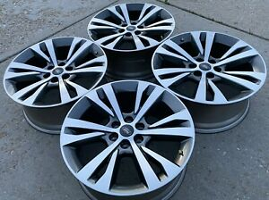 2021 Ford F150 Expedition Limited Platinum Oem Factory Stock Wheels Rims Tpms