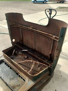 1941 1942 1946 46 Chevy Truck Cab Cut To Order Rat Rod