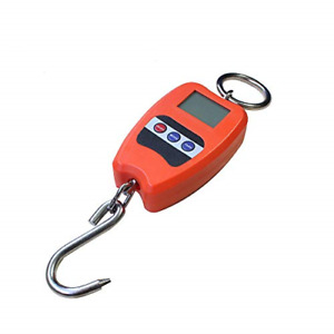 Hanging Weight Scale Industrial Heavy Duty For Farm Hunting Bow Draw Weight