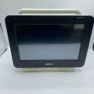 Philips Intellivue Mx450 Bedside Patient Monitor