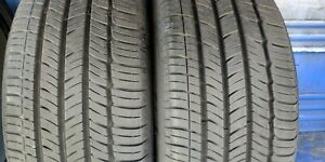 2 Michelin Primacy Mxm4 Rft 225 50 17 Bmw With 8 5 32nd Tread Left 94 V