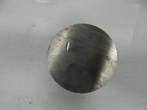 410 Stainless Steel Round Bar 5 7 8 Od 2 15 Long