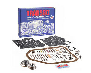 Transgo Shift Kit Th 200 4r Incl Buick Grand National 1981 on
