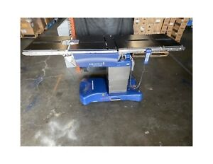 Berchtold D850 Surgical Table Working