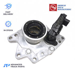Genuine Aam 74080002a Oil Pan Mounted Disconnect Shifter Actuator