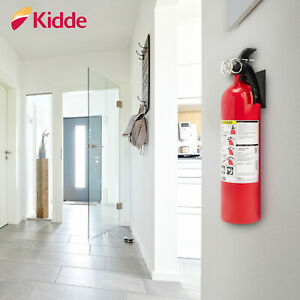 Best Seller Kidde 1a10bc Basic Use Fire Extinguisher 2 5 Lbs Free Shipping