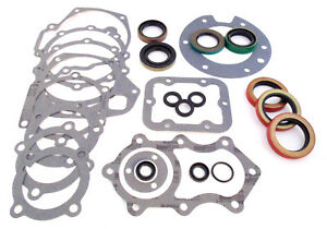 Np 205 Chevy Dodge Ford Transfer Case Gasket Seal Kit 1969 87