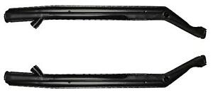 Heater Channel With Bottom Plate For 52 68 Vw Beetl Pair Heater