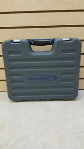 Great Condition Blue Point Tool Case For 85 Pc 3 8 Socket Set