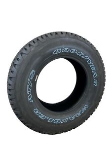 4 Four New Goodyear Wrangler At S Tire S 265 70r17 265 70 17 2657017 70r R17