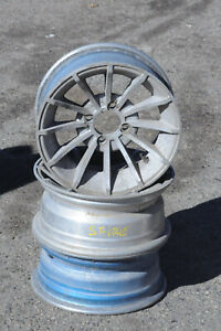 Triumph Spitfire Used After Market Aluminum Wheel 13 X 5 5