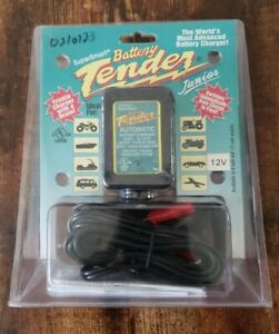 Battery Tender Jr