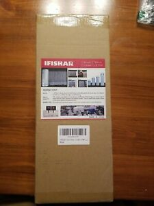 Ifishar Inflatable Column Bubble Packaging 9 8 X 164 Long New In Box