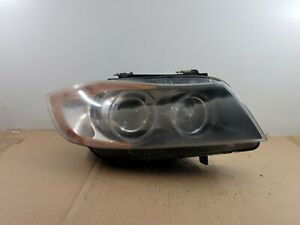 2006 2007 2008 Bmw 325i 328i 330i 335i Right Xenon Hid Headlight 63 11 6942742 9