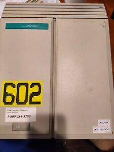 Nortel Norstar Meridian Phone Switching System M8x24 ds Ksu With Nt5826