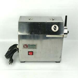 Commercial Grade Meat Grinder Mg 207165 Replacement Motor Only 3 4 Hp 450w
