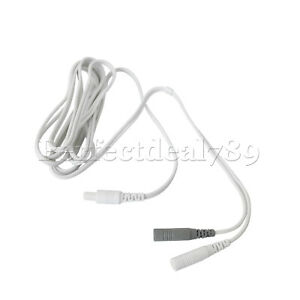 1x J Morita Root Zx Ii Probe Cord White Cable For Apex Locator Root Canal Finder
