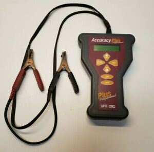 Otc 3165 Accuracy Plus Professional Battery Tester Free Shipping