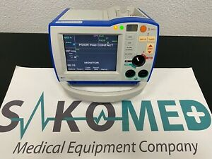 Zoll R Series Plus Monitor Loaded Biomed Certified