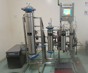 Apeks Supercritical 1500 co2 Oil Extraction System With