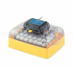 Brinsea Products Usaf37c Ovation 28 Ex Fully Automatic Egg Incubator With Hum