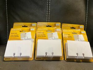 240 Authentic Rolodex Plain Unruled Refill Card New Rol675592as