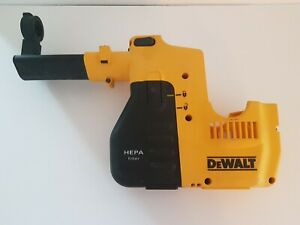 Dewalt D25300dh Hepa Dust Extractor Collector For Sds Rotary Hammer Drill