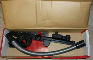 Hilti Te drs s 340602 2 Dust Removal System New