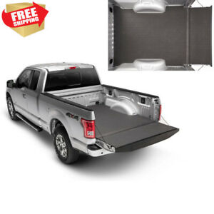 Bedrug Bed And Tailgate Impact Bed Mat For Ford Ranger 2019 Spray In No Liner