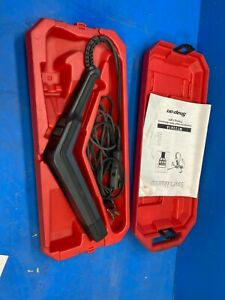 Snap On Mt 2261a Computerized Tach Advanced Timing Light With Manual Case