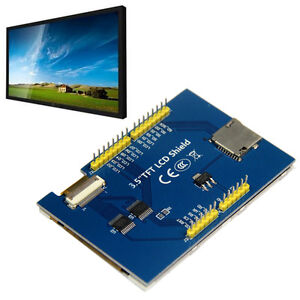 Lcd Screen Nice Module Supports For Mega2560 Hd 320 X 480 For Arduino