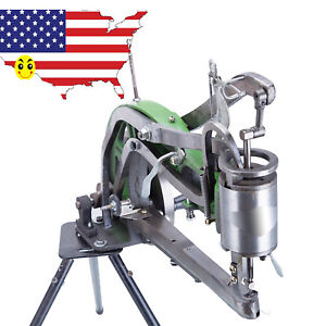 Home Shoe Repair Machine Making Sewing Hand Manual Cotton leather nylon Cobbler