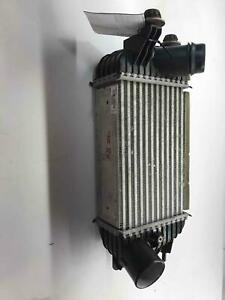 Jetta Except 2014 Gli Intercooler Charge Air Cooler 14461 Bv80b Fits 2012 2018