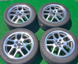 Factory Ford Mustang Wheels Tires Shelby Gt500 Genuine Original Oem Svt Goodyear