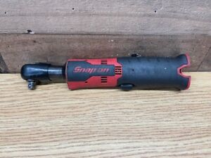Snap On Ctr761c 14 4v Cordless 3 8 Drive Ratchet Tool Only